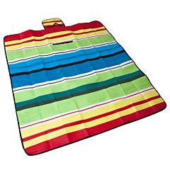 Patura picnic Maxtar, 150 x 135 cm, multicolor