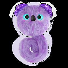 Pisicutele POMSIES S3 Koala Kiwi