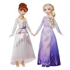 Set papusi Anna si Elsa
