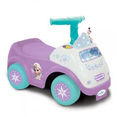 Masinuta activitati Ride on, Frozen