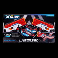 Blaster Laser X-Shot