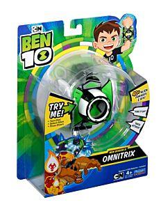 Ben 10 - Ceas Omnitrix S3