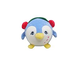 Jucarie plus Pinguin 15 cm