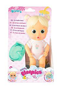 Bebelus baie Bloopies - Sweety