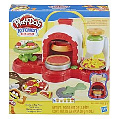 "Set Play-Doh ""Atelierul de Pizza"""