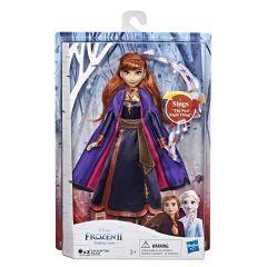 Frozen 2 Papusa muzicala Elsa