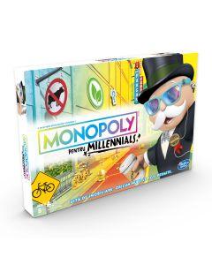 Monopoly Millennials RO
