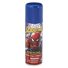 Rezerva panza de paianjen, Spiderman