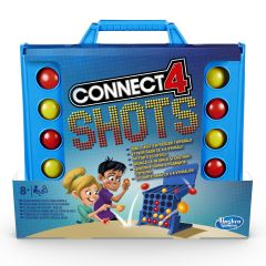 "Joc ""Connect 4 Shots"""