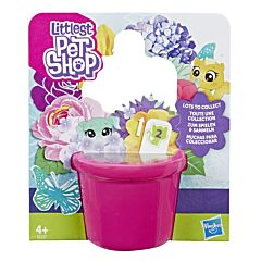 "Pachet 2 animalute ""Best buds"", Littlest Pet Shop"