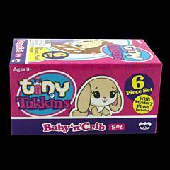 Jucarii de plus in cutiuta, Tiny Tukkins