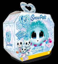 Fur Balls - Snow Palls