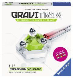 GraviTrax - Vulcanul