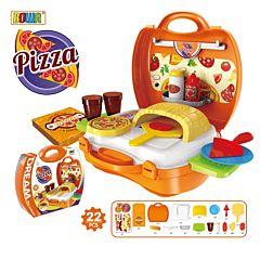 Gentuta -  pizza, Piccolino