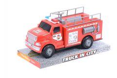 Frictiune masina pompieri, Piccolino