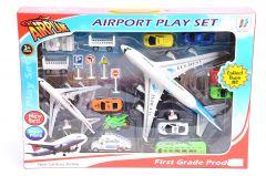 Set avion frictiune , Piccolino