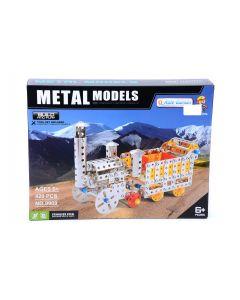 Locomotiva asamblare metalica 429, Piccolino