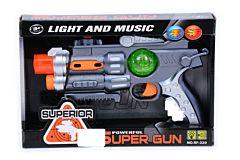 Pistol cu lumini, Piccolino