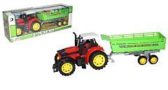 Tractor frictiune fermierul, Piccolino