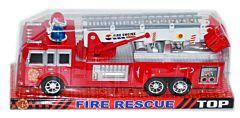 Masina pompieri - frictiune, Piccolino