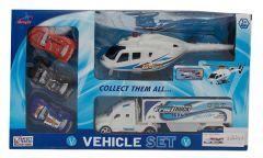 Set 5 Vehicule