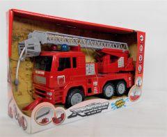 Masina Pompieri Frictiune