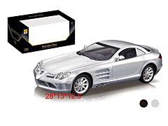 Mercedes Benz 1:24 Frictiune