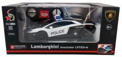Lamborghini Politie R/C 1:24