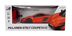 Mclaren 675Lt Coupe R/C,1:24