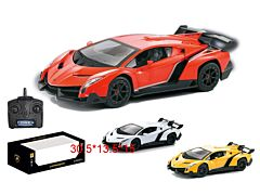 Lamborghini Veneno R/C 1:24