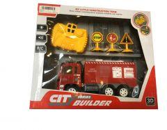 Masina Pompieri R/C