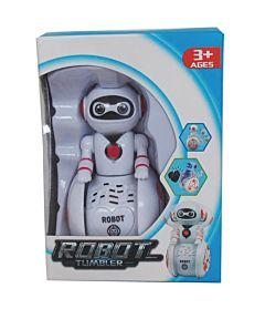 Robotel Cu Sunete Si Lumini