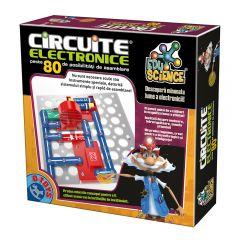 Circuite electrice. Peste 80 exercitii
