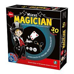 Micul Magician - Set 30 trucuri