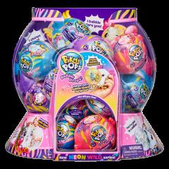 Bubble Drops Neon Wild, Pikmi Pops