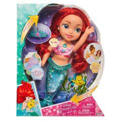 Papusa Ariel cu functii