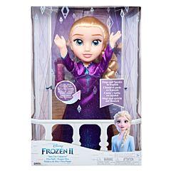Frozen II: Papusa Elsa cu functii