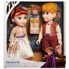 Frozen II: Set Anna si Kristoff
