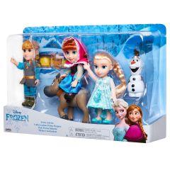 Frozen II: Set de joaca 5 piese