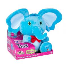 Elefantul Tino-Boo