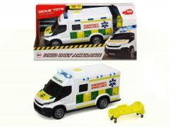 Ambulanta Iveco Daily, Dickie Toys