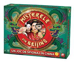 "Joc ""Misterele din Beijing"""