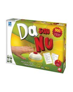 """Joc de societate """"Da sau nu"""""""
