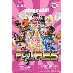 Jucarie Playmobil Figures - Figurine fete, Seria 16