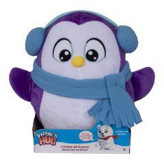 Plush Snuggle N`Hug Pinguin