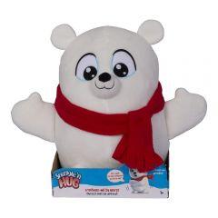 Plush Snuggle N`Hug Urs polar