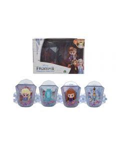 Figurine in casuta tip display, Frozen II