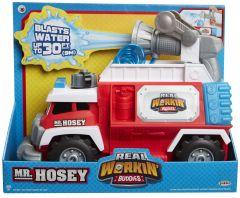Camion de pompieri, Mr. Hosey