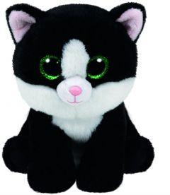 Jucarie plus Ty Ava Pisica 24 cm