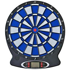 Tabla darts electronica, display LCD